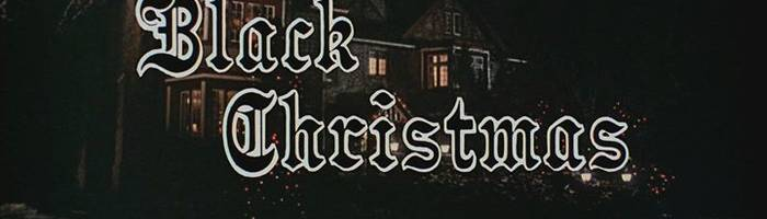"CineArci 'Horror Christmas' - ""Black Christmas"""