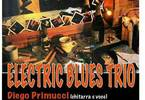 Electric BLUES TRIO