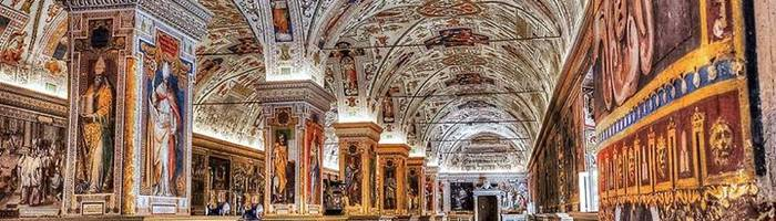 Visita MUSEI Vaticani - ingresso gratuito