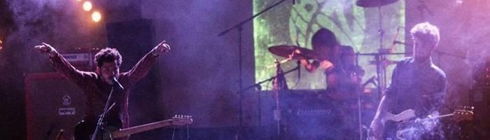 Libido Fuzz live from Bordeaux