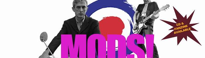 MODS! Spettacolo teatral musicale