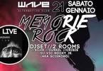 MemorieRock // Live: Rasman Stub + Akme // Djset