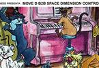 Move D b2b Space Dimension Controller