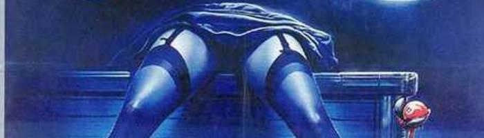 Blue Velvet 'ArciCinema'