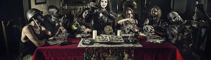 Deathless Legacy / Arcana Opera / Tha Goblvnz March