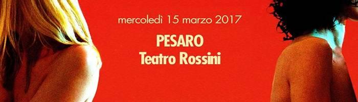 Baustelle - L'amore e la violenza tour - Pesaro