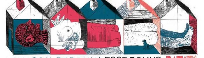 Maison perdu(e) - Ecce domus - Workshop Ratatà alla Mole
