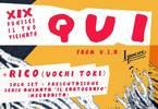 Punisci il tuo vicinato #19 QUI + Rico (Uochi Toki)