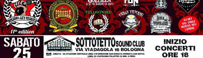 Bologna City Rockers