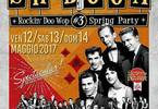Sh-Boom Rockin'Doo Wop Spring Party III