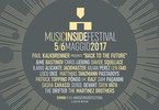 MiF - Music Inside Festival - Official Event