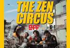 The Zen Circus at OFF Modena