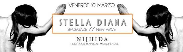 Stella Diana + Nijhida