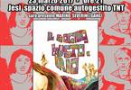 """Proiezione del film """"Il sogno di Fausto e Iaio"""""""