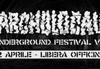 Anarcholocaust Festival VOL. 5