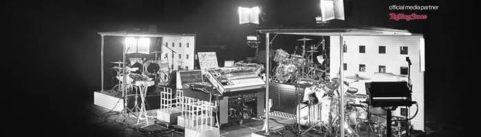 Soulwax live (unica data italiana)