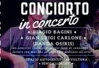 Conciorto - Biagio Biagini e Gian Luigi Carlone (Banda Osiris)