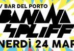 Banana Spliff live