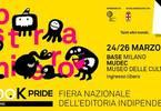 Book Pride 2017 - Terza edizione
