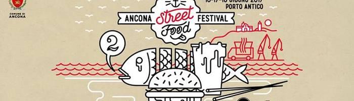 Ancona Street Food Festival 2017