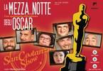 """""""La Mezza Notte degli Oscar"""" comicità con il San Costanzo Show"""