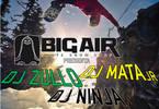 SnowParty2 BigAir-Decibel Dj Zullo/Matajr/Ninja