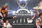 Maracanà con Sesso Droga e Pastorizia