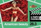 American Beauty // U-Bahn Movies
