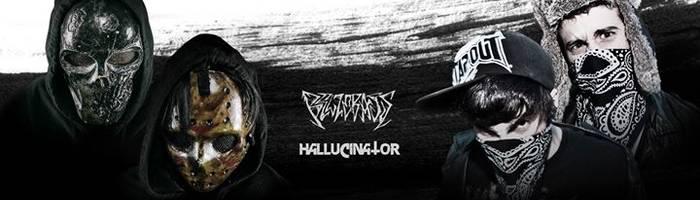 Hallucinator + Belzebass // BABAU CLUB // Opening Party
