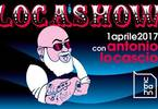 Sabato 01.04 Loca-Show
