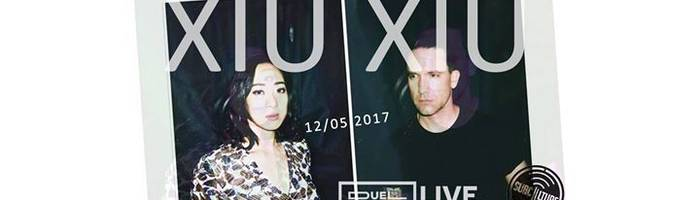 XIU XIU Live
