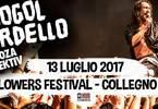 Gogol Bordello + Dubioza Kolektiv / Flowers Festival Torino
