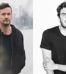 Bonobo + Nicolas Jaar