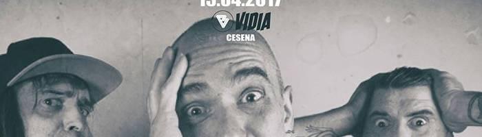 Derozer, Zachary / Vidia Club