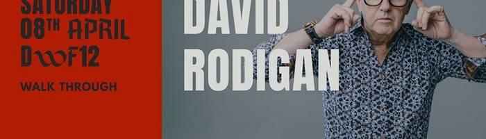 David Rodigan | Magnolia x DWF12