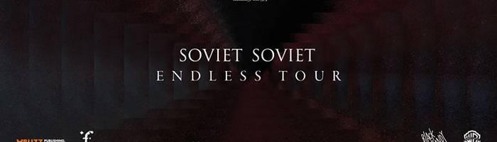 Soviet Soviet al Circolo Magnolia di Segrate