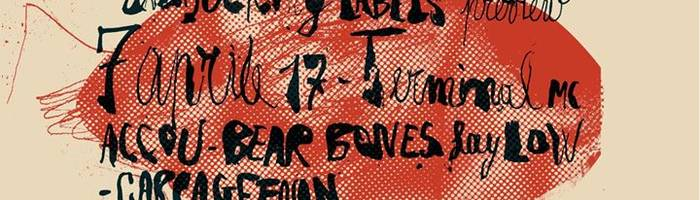 OFL#6 Preview W/ Accou / Bear Bones Lay Low / Carrageenan