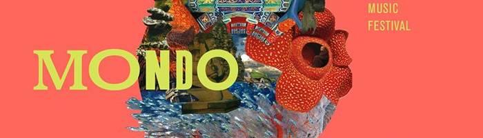 MONDO MUZAK | Fifth World and Outernational Music Festival