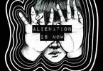 ALIENATION IS NOW by Rubiko