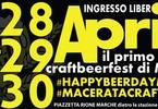 Macerata Craft Beerfest - MCB 2.0