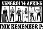 Beatnik remember party