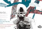 EppurResiste - QELD_Hip Hop from Bristol + Rankin Delgado_Dub