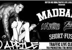 Madball live