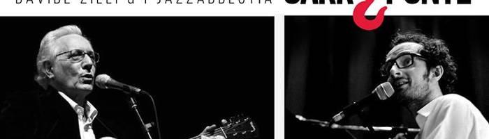 Jannacci E Dintorni: Davide Zilli e i Jazzabbestia - Free Entry