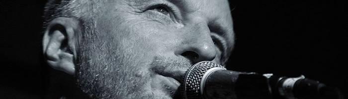 Billy Bragg in concerto al Carroponte
