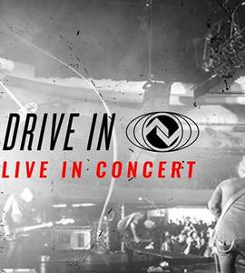 At the Drive In | Carroponte