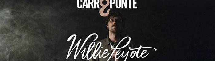 Willie Peyote al Carroponte