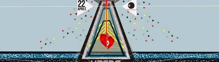 UZEDA live at Retronouveau