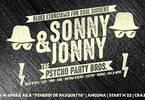 Sonny & Jonny Al Barino