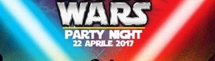 Star Wars / Party Night at Wave Club